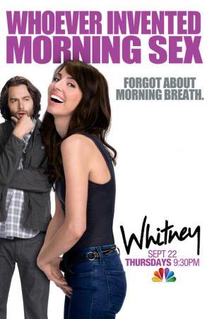 Whitney (Serie de TV)