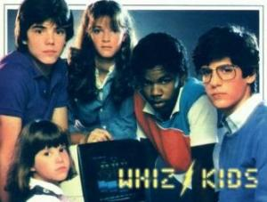 Whiz Kids (Serie de TV)