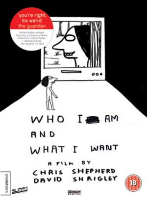 Who I Am and What I Want (C)