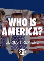 Who Is America? (Serie de TV)