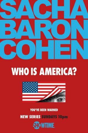 ¿Quién es América? (Serie de TV)