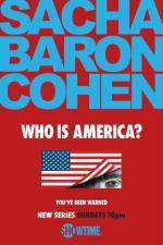 Who Is America? (Serie de TV)