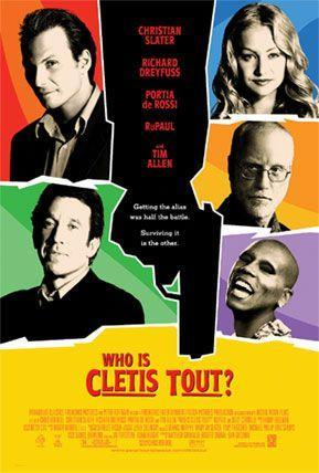 ¿Quién es Cletis T...?