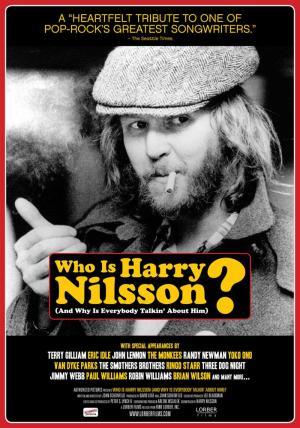¿Quién es Harry Nilsson? (¿Y por qué todo el mundo está hablando de él?)
