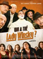 Who Killed Lady Winsley
