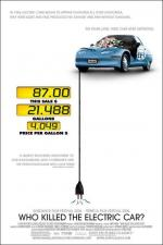 ¿Quién mató al coche eléctrico?