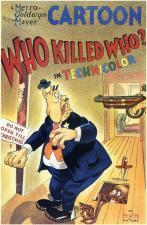 Who Killed Who? (C)