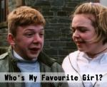 Who's My Favourite Girl? (C)