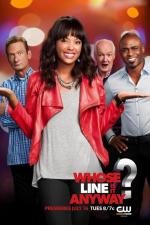 Whose Line Is It Anyway? (Serie de TV)