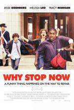 Why Stop Now (Predisposed)
