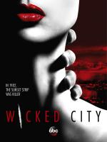 Wicked City (TV Series)