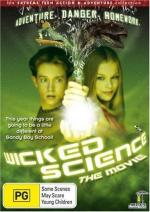 Wicked Science (TV Series)