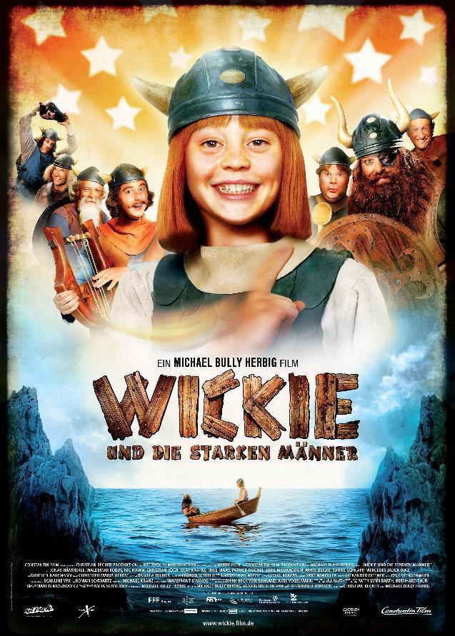 Wickie Und Die Starken Männer Film Stream