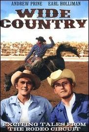 Wide Country (Serie de TV)