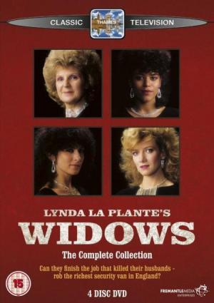 Las viudas (Miniserie de TV)