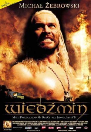 Wiedzmin (The Hexer)