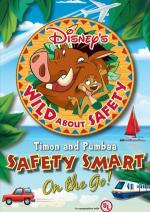 Wild About Safety: Timon and Pumbaa Safety Smart on the Go! (C)