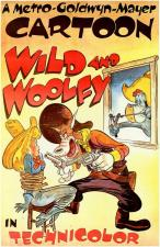 Wild and Woolfy (C)