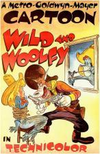 Wild and Woolfy (El lobo peleonero) (C)