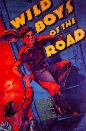 Wild Boys of the Road