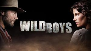 Wild Boys (Serie de TV)