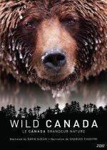 Canadá salvaje (Miniserie de TV)