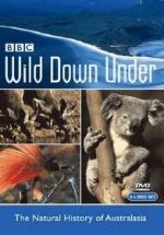 Australasia salvaje (Miniserie de TV)
