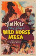 Wild Horse Mesa