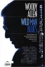Blues del hombre salvaje