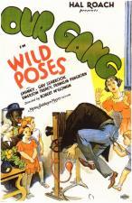 Wild Poses (C)