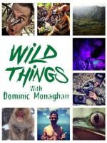 Wild Things with Dominic Monaghan (Serie de TV)