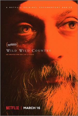 Wild Wild Country (Miniserie de TV)