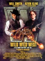 Wild Wild West: Las aventuras de Jim West