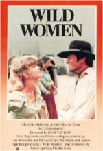 Wild Women (TV)