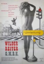 Wild Rider Ltd.
