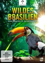 Brasil – Una historia natural (Serie de TV)