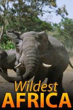 Wildest Africa (Serie de TV)
