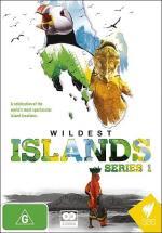 Las islas más salvajes (Serie de TV)