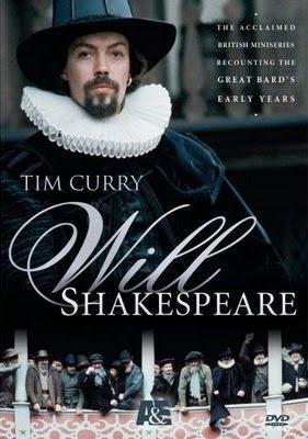 Will Shakespeare (Miniserie de TV)