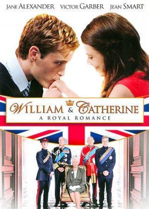 William y Kate: Un enlace real (TV)