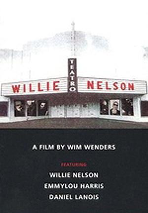 Willie Nelson at the Teatro