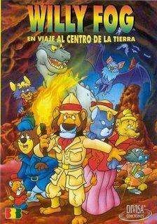 Willy Fog 2 (Serie de TV)