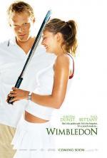 Wimbledon. El amor está en juego