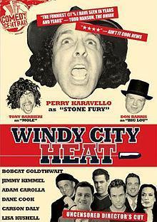 Windy City Heat (TV)