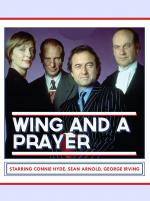Wing and a Prayer (Serie de TV)