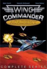 Wing Commander Academy (TV Series)