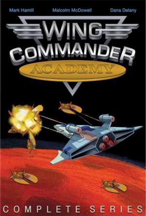 Wing Commander Academy (Serie de TV)