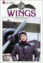 Wings - Episodio piloto (TV)