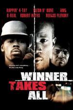 Winner Takes All (TV)