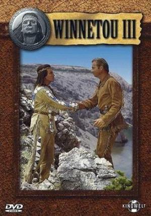 Winnetou: The Desperado Trail